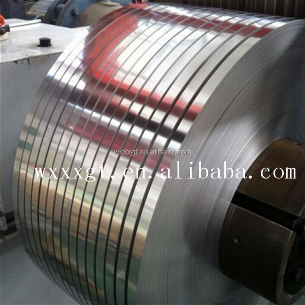 1mm thick stainless steel strip 440C