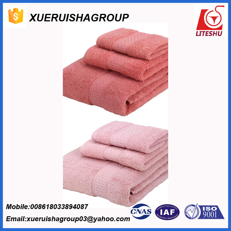 wholesale absorbent Multi-function peri hand towels