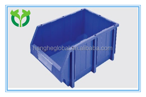600X400 acid and alkali plastic storage box