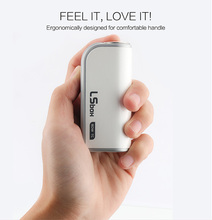 best selling products LSS LSBOX 80W TC Temprature Control 7W-80W TC e cigarette
