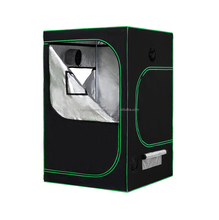 Hot selling hydroponics garden supply high quality low price grow box indoor Green house grow tent