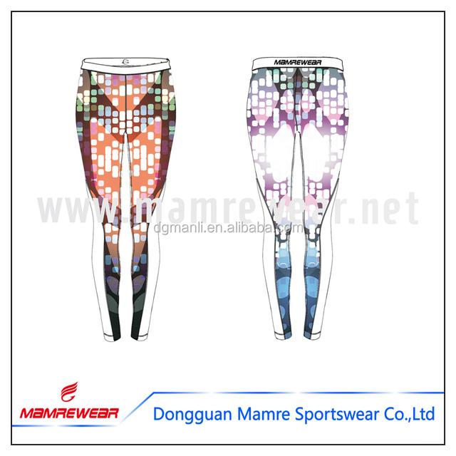 Yoga sports leggings tight pants lady sex legging pants patterned leggings for women wholesale fashion