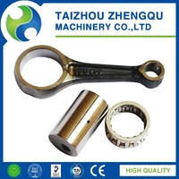 Good motorcycle parts /motorcycle parts CG 250 connecting rod