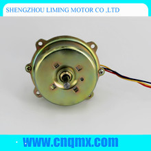 wholesales 10w single phase ac asynchronous box rotary fan motor air-blower motor