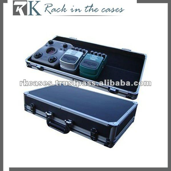 RK Pedal Board / Road Case - Small