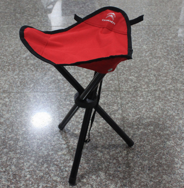 Portable lightweight fishing chair folding, traveling lightweight chair