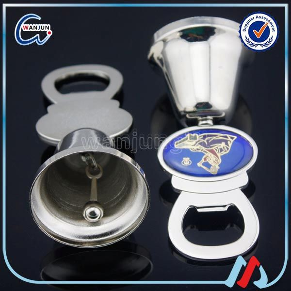 Promotional printing souvenir bell
