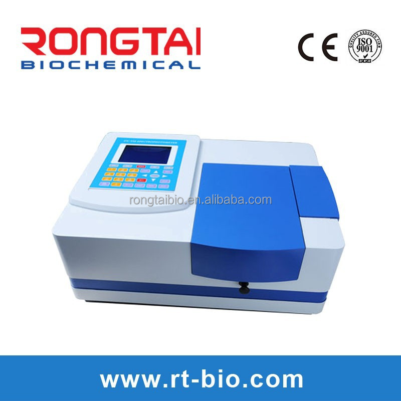 UV-vis spectrophotometer uv-1800pc