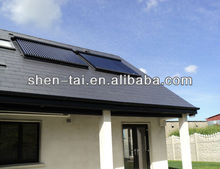 home solar power system from Shentai solar