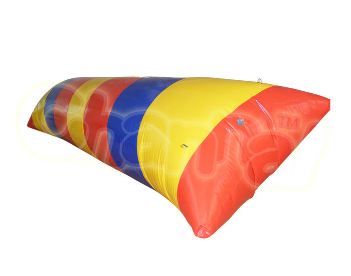 Hot sales Commercial High quality lake inflatable water toys blobs for sale