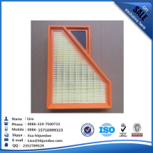 Auto air filter materials 13 72 7 529 261-02 FOR BMW