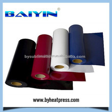 Flock Heat Transfer Film 50cm*25m One Roll
