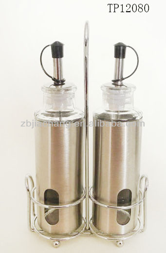 oil dispenser bottle set for kitchen TP12080