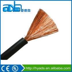 Custom china supplier power cable price