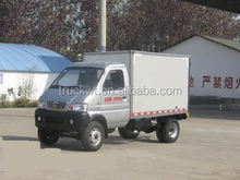 HOT SALE CLW DIESEL MINI VAN PICKUP