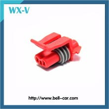 Factory Price 2 3 Pin Holes Delphi Equivalent Automobile Male Female Housing Connector 12052643 12162000
