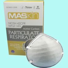 100% origin factory-produced breathing mask for bad air