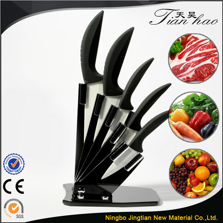 For Kitchen Use Decorated Kitchen Knife