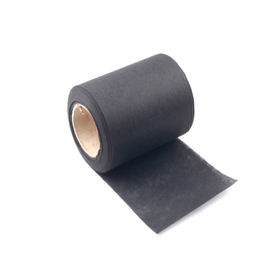Best quality 3mmx1mx50m Activated Carbon Non-woven Filtration Fabric