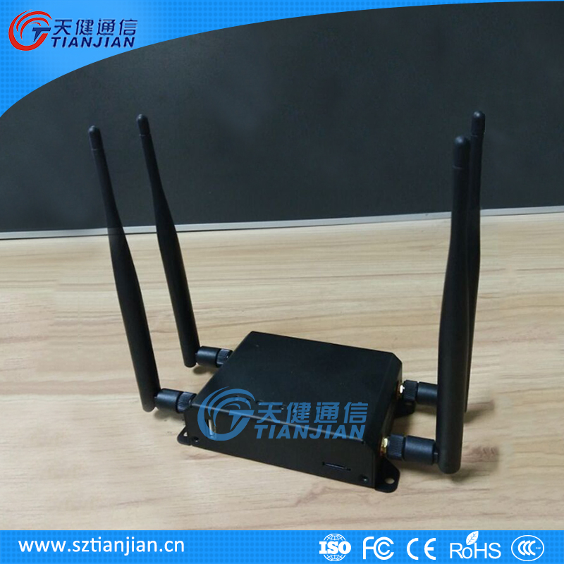 China Supplier captive portal 4g wireless router