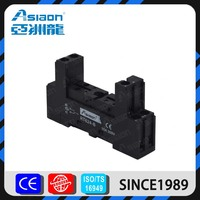 Asiaon RT624-B 10a 5 pins 12v relay switch socket