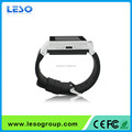 Smart GPS monitoring watch with bluetooth and wifi