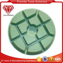 4inch Diamond Concrete Floor Polishing Pads