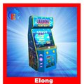 Elong arcade video game machine, redemption games, coin operated game machine amusement electric