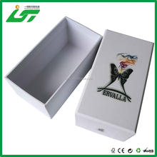 High quality handmade hard cardboard cellphone case packaging box wholesale in Shenzhen