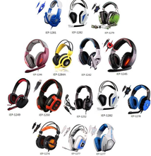SADES SA-902C Professional Gaming Headphone with Microphone
