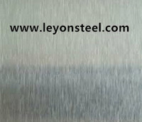 Onshore and offshore oil and gas industry 1.4003 Ferrite stainless steel plate made in China