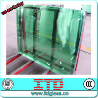 ITD-SF-FGM1410 Tempered glass weight