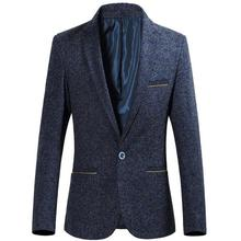 New blue formal new products latest design Guangzhou mens designer suits wholesale