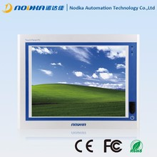 17 '' industrial Panel PC With Core i3,i5,i7 CPU,6*COM,6*USB,2*GLAN,IP65 waterproof,17 inch