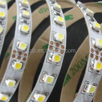 High Lumen Flexible LED Strip 3528 Every 3 LEDs Can be Cut and Reconnected(CE&RoHS Compliant)