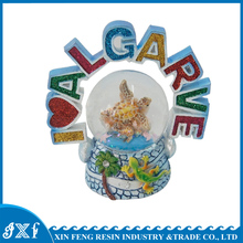 Unique Custom Made Snow Globe Wholesale With Many Type