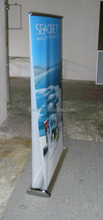 Promotional Advertising Custom Folding Pop Up Banner Stand