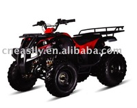 150cc EPA civil used ATV/Quad with 10 inch disc brake