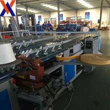 Plastic carry bag printing machine automatic sewing machines for fibc bag