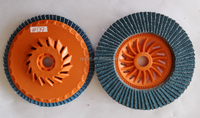 "HD043 4"", 4.5"", 5"", 6"", 7 hot sell flap disc"