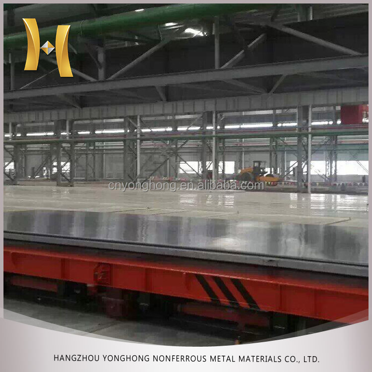 building decorative aluminum sheet 5005 h24 5052 for sign boards