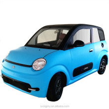 Smart Neighborhood Car Low Speed Electric Vehicle with lithium battery for disabled and teenagers