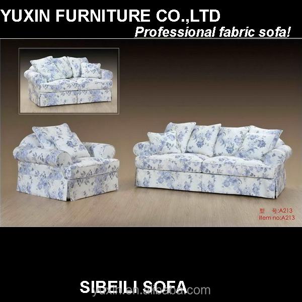 Franz sisch stil wohnzimmer sofa klassischen stoff sofa - Wohnzimmer franzosisch ...
