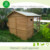 DXH005 Portable new design fashional prefab chicken coops for sale