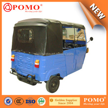 Lower Price 400Kg Load The Rickshaw Lifan Motorcycle