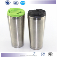 NEW desigen good quality 16 OZ high-capacity coffee mug tumbler travel mug