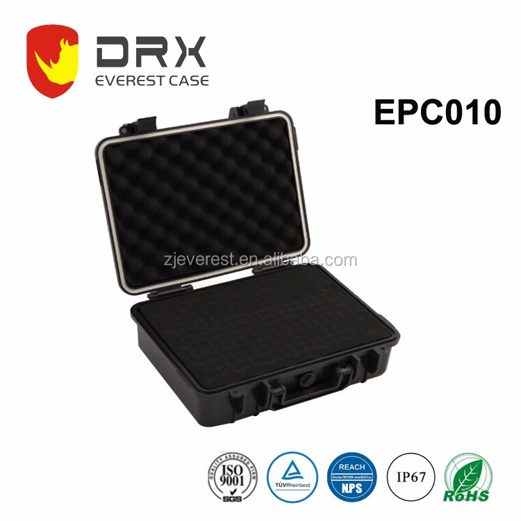 China custom made hard plastic Case EPC010
