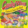 Brazil Candies, Candy, lollipops
