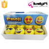 New Golf Gifts 12 Emoji Golf Balls Professional Practice Golf Balls