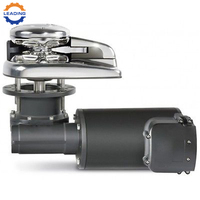 24 / 12V electric Vertical Windlass with Drum